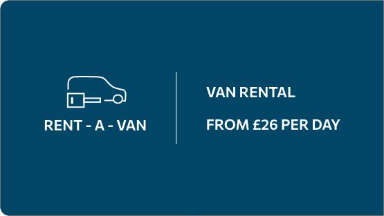 Rent Vehicle Banner
