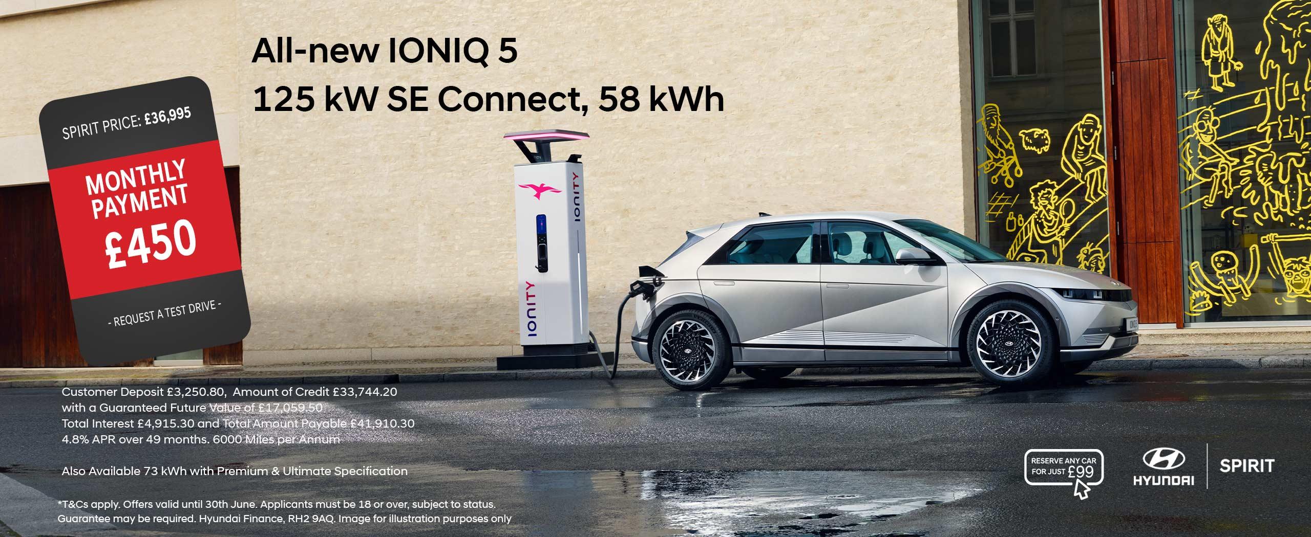All-New IONIQ 5