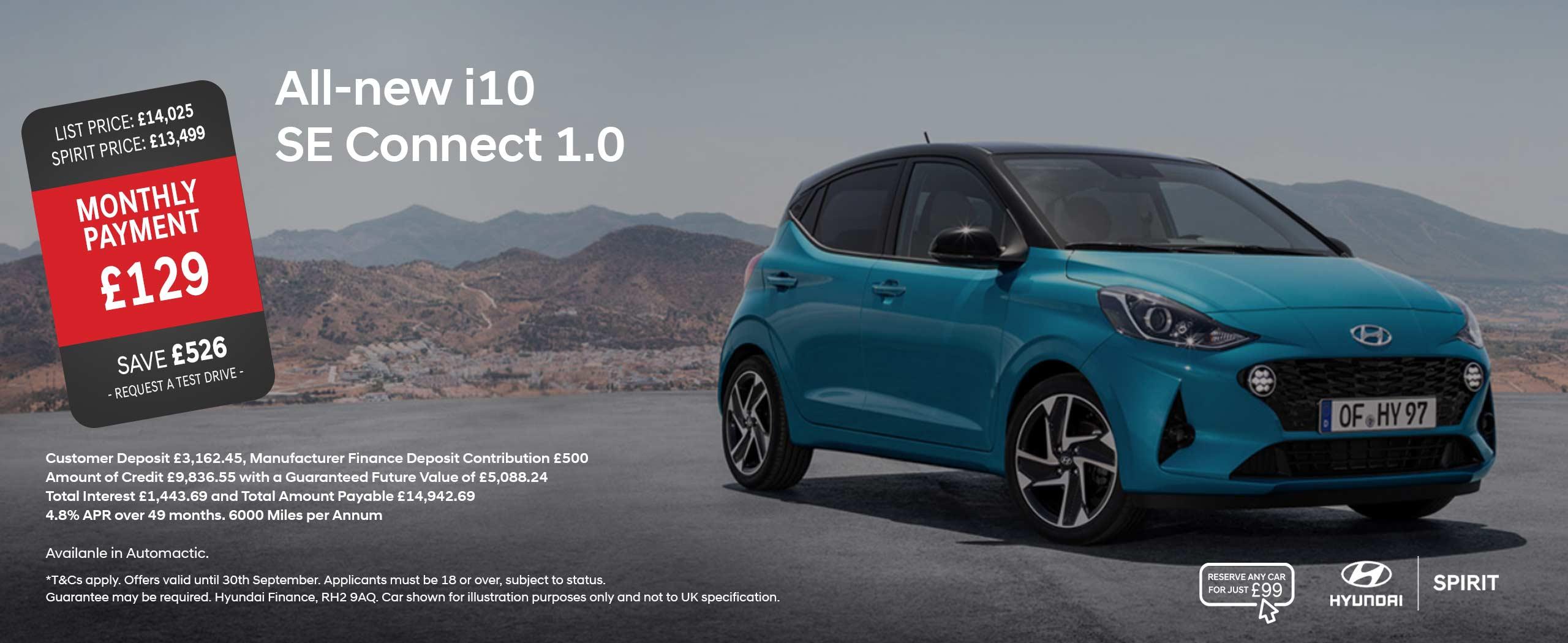 All-New i10