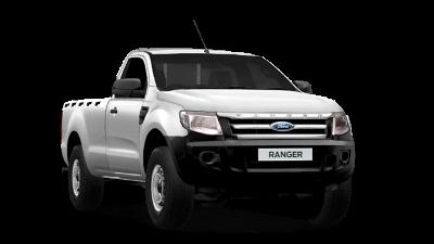 Ford Ranger Regular XL 2.2 TDCi
