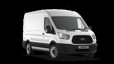 Ford Transit 310 L1 RWD 2.2 TDCi 100ps