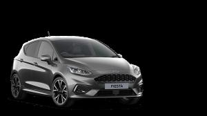 Ford New Fiesta EcoBoost Mild Hybrid